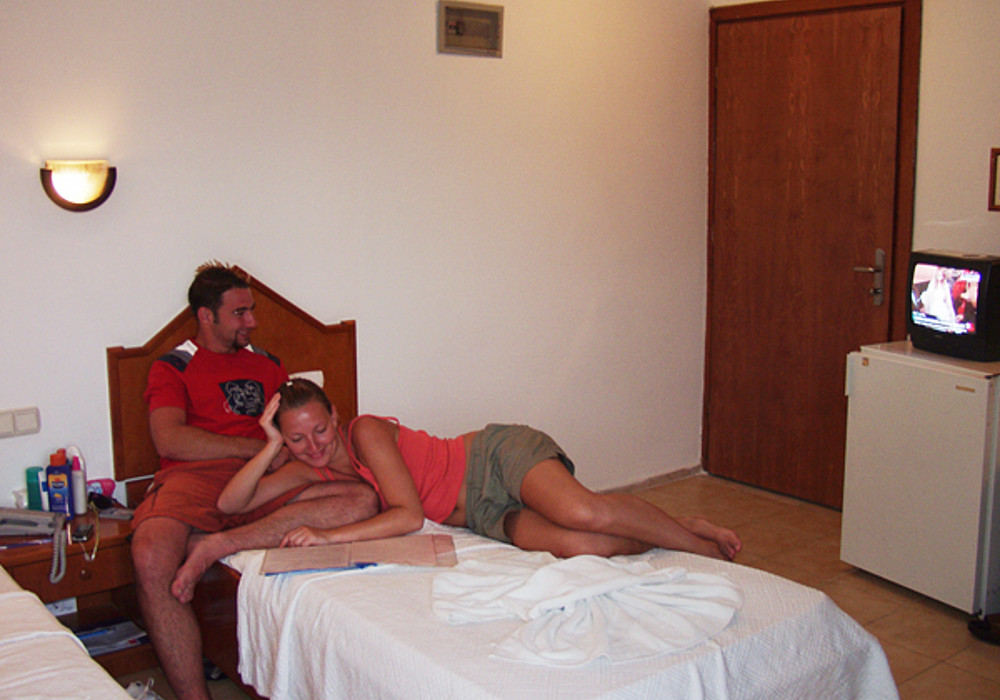 Секс русских в гостиницах видео