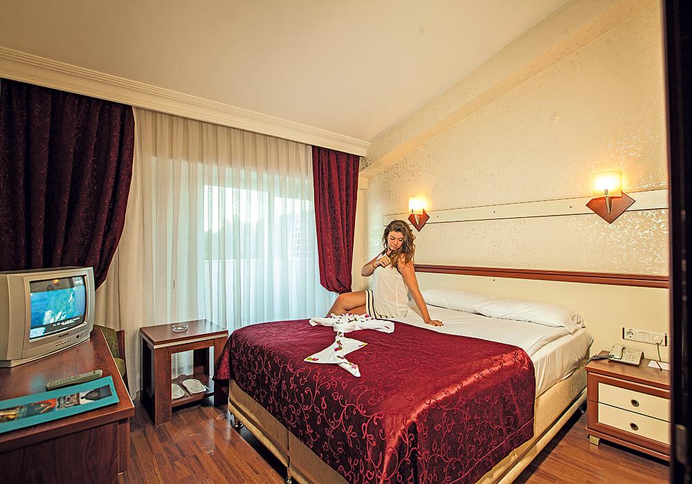 отель карелта кемер фото туристов могут быть