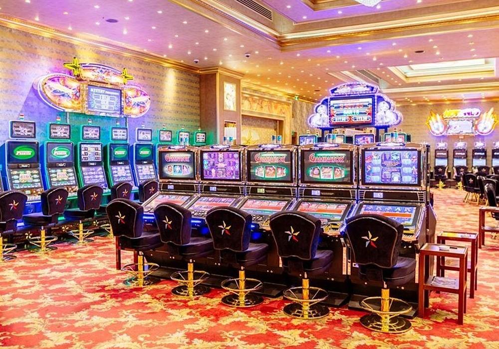 казино гранд бесплатно без регистрации