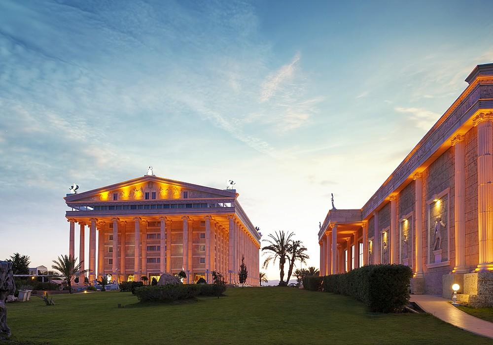 Kaya Artemis Resort Casino Rezervasyon Tatileksper Com