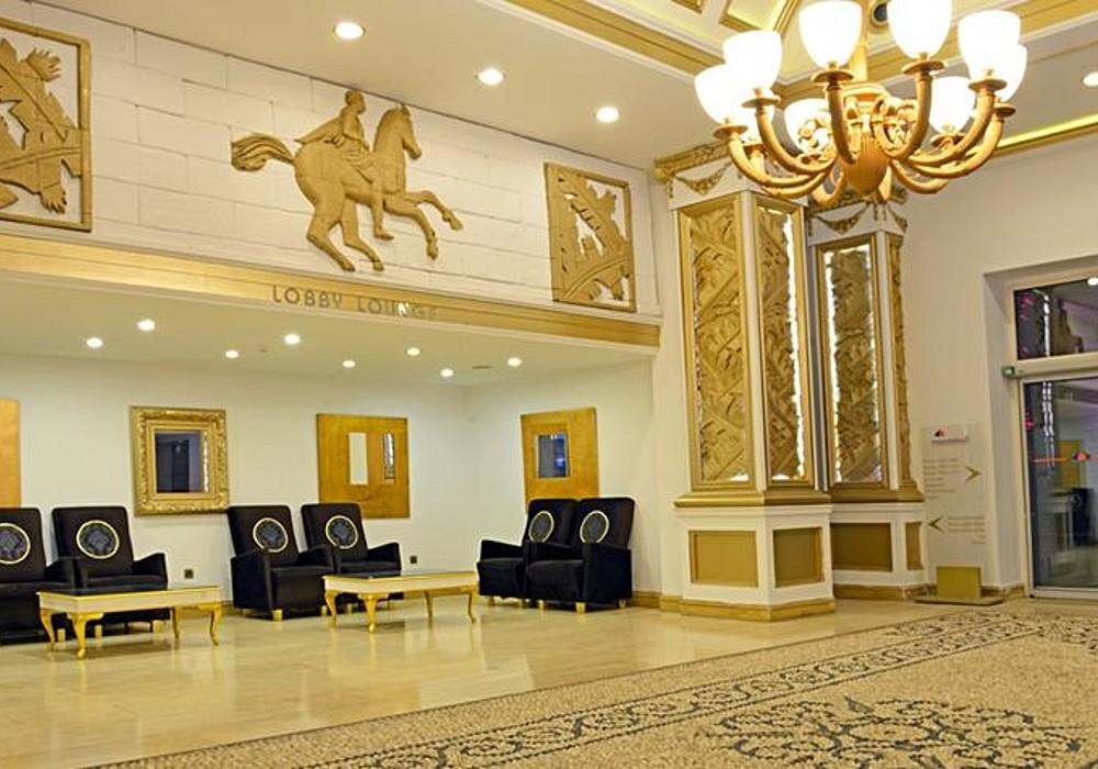 Yelken Mandalinci Spa & Wellness Hotel - Bodrum ...