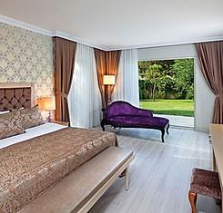 Monte Carlo Villa