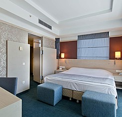 Junior Suite Oda