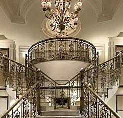Villa Sultan Palace