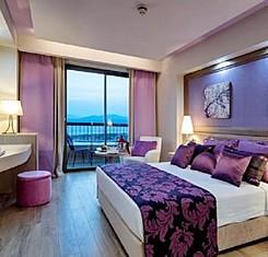 Deniz Manzaralı Oda