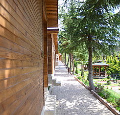 Villa Oda