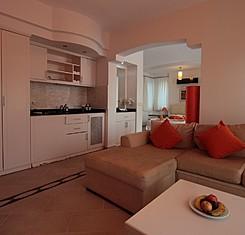 Grand Suite Jakuzzi