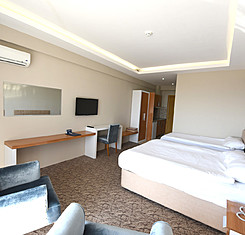 Deluxe Room With Thermal Bath