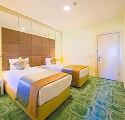 Resort Aile Odası