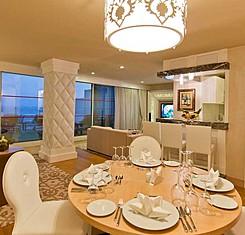 Penthouse Oda