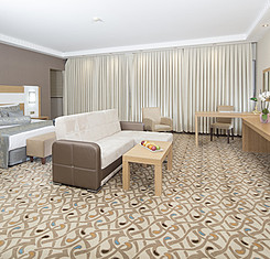 Küçük Large Suite