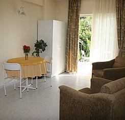 Apartment Oda
