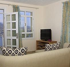 Likya Retreat Suite Oda