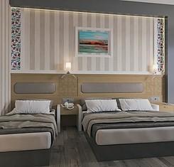 Premium Oda Deniz Manzaralı