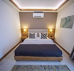 Luxury Oda Deniz Manzaralı