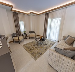 Luxery Suite