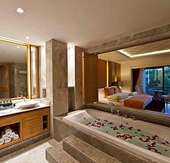 Romantik Suite- Kırmızı