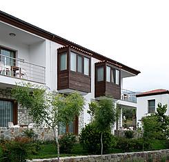 Süit Villa
