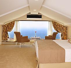 King Suite ( King Suite)