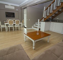 Dubleks Villa