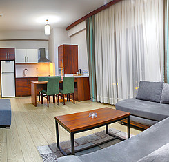 Resident Suite