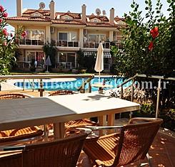 4 yatak odalı villa, Denize Sıfır No 1
