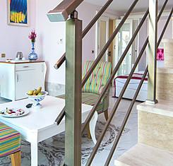 Loft Suite Oda