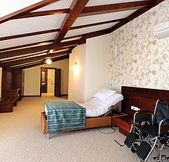 Engelli Odası