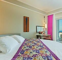 Romantik Suite- Beyaz