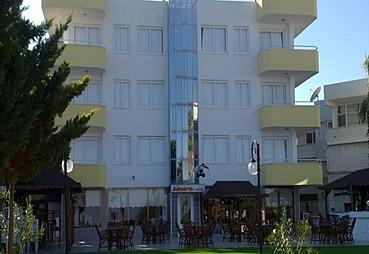Admiral Hotel Mersin