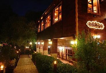 Agva El Rio Motel