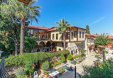 Alppaşa Hotel