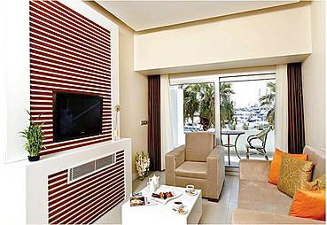 Altınyunus Resort Thermal Hotel