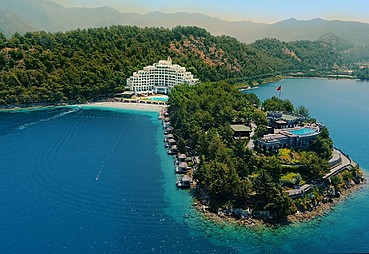 Angel`s Marmaris