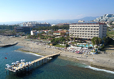 Anitaş Hotel