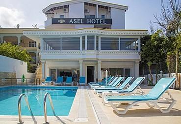 Asel Hotel
