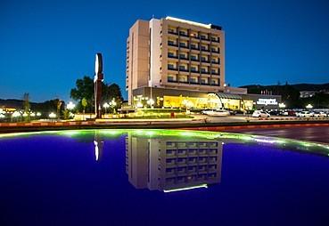 Ataol Thermal Otel & Spa Çan