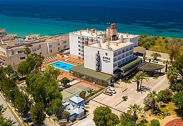 Ayma Beach Hotel