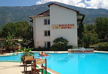 Balkaya Otel