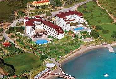 Cesme Naz Resort