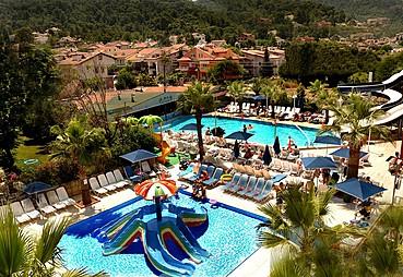 Club Alpina Apartments