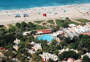 Club Belcekiz Beach Hotel