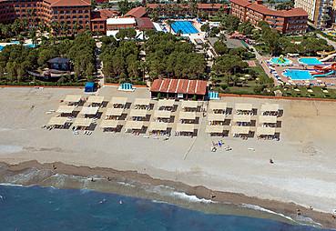 Club Hotel Turtaş
