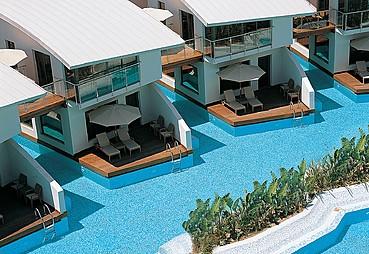Cornelia Diamond Golf Resort Spa