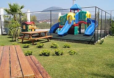 Dalaman Lykia Resort Spa Hotel