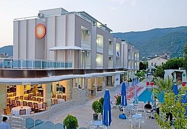 Doğan Beach Resort Hotel