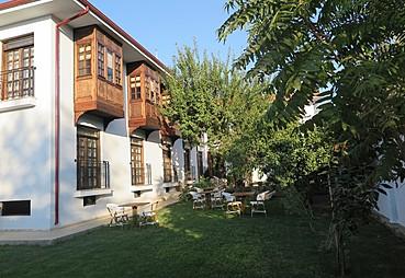 Ephesus Paradise Boutique Hotel