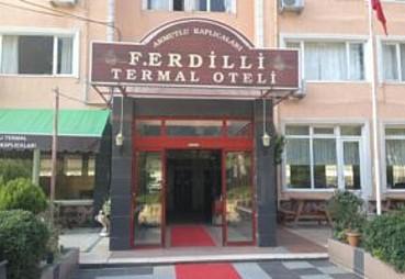 Erdilli Termal Hotel