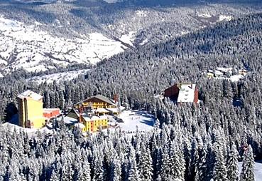 Etap Altinel Ilgaz Hotel