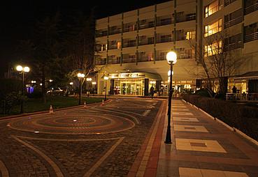 Gönen Kaplıcaları Yıldız Hotel